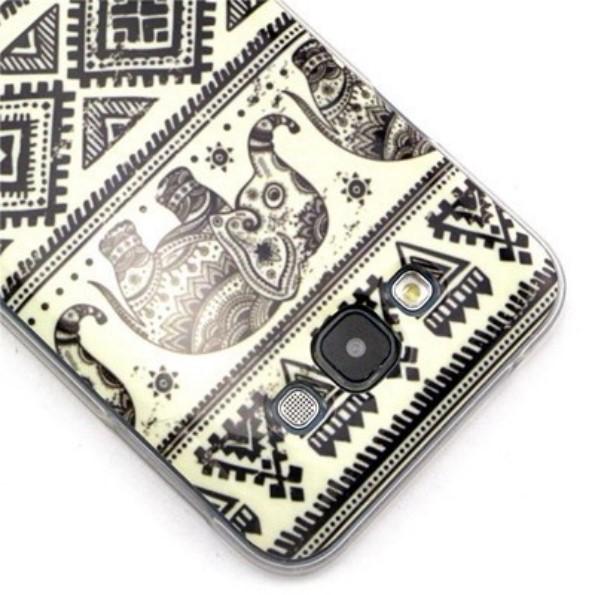 Samsung Galaxy E5 силиконовый чехол