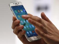 На Galaxy S6 edge и Galaxy S6 выходит Android 5.1.1