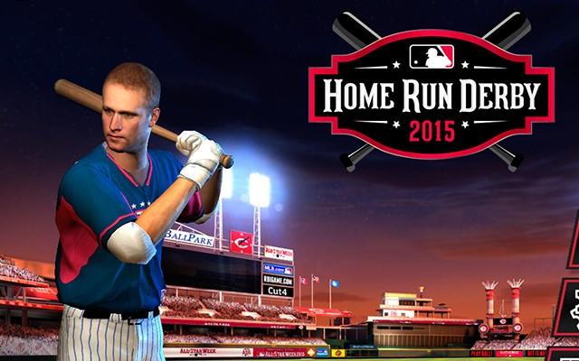 Home Run Derby – симулятор бейсбола для Samsung Galaxy S6, S5, S4, Note 3, Note 4
