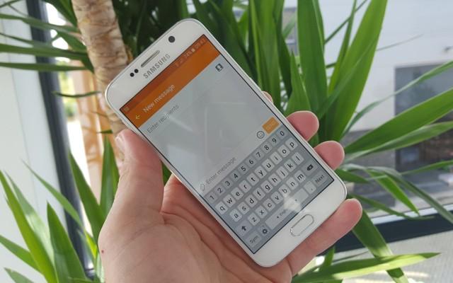 Samsung SwiftKey имеет уязвимость