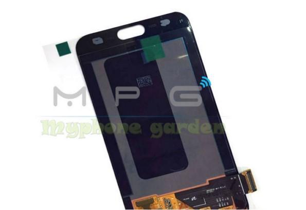 экранный модуль Samsung Galaxy S6