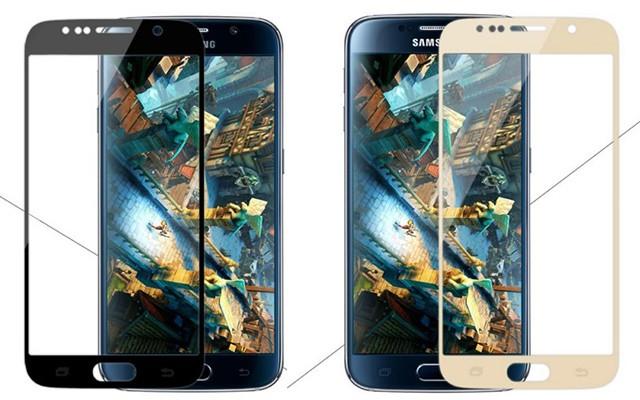 Nillkin Amazing CP+ - стекло на Galaxy S6