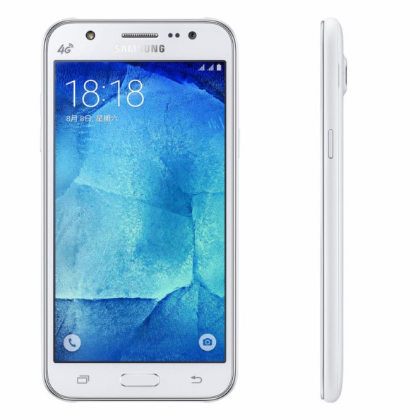 Samsung Galaxy J5 обзор смартфона