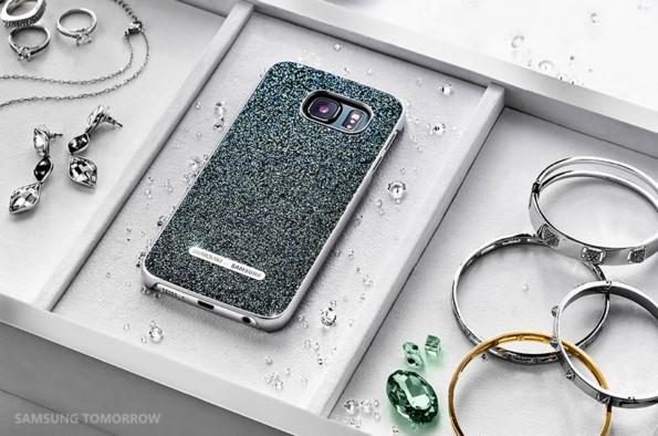 Премиум чехлы  для Samsung Galaxy S6 и Galaxy S6 Edge