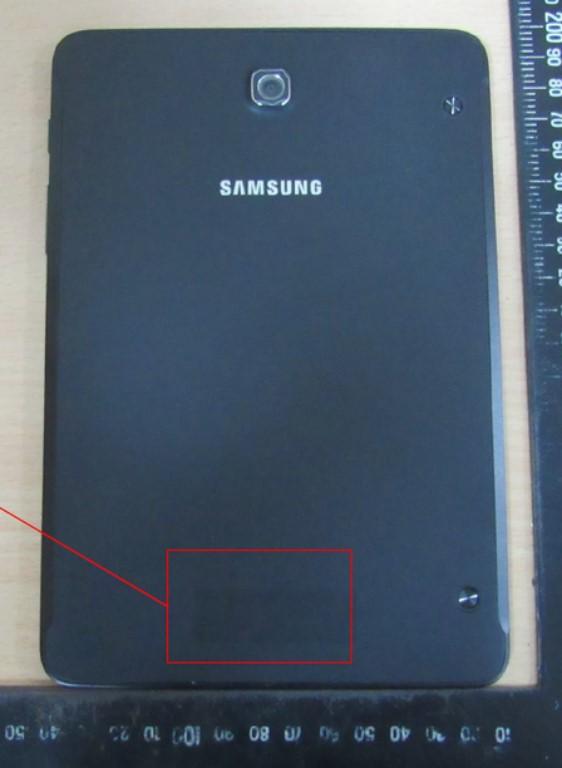 живые фото Samsung Galaxy Tab S2 8.0