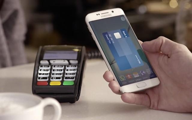 Samsung Pay будет доступна уже в сентябре