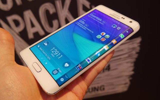 Релиз Samsung Galaxy Note 5 состоится в сентябре