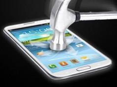 стекло для Samsung Galaxy Core 2