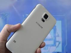 Android 5.1.1 для Galaxy S5 выйдет позже ожидаемого