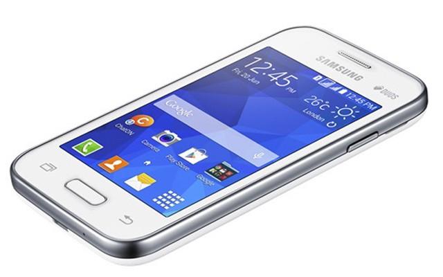Новый бюджетный смартфон Samsung SM-G150N