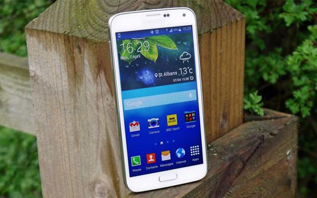 новости о Samsung Galaxy S5 Neo