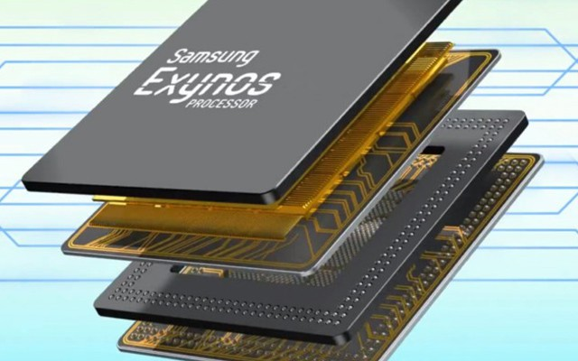 Samsung подписали контракт с ARM