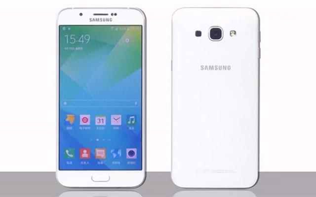 Samsung Galaxy A8 выйдет уже скоро