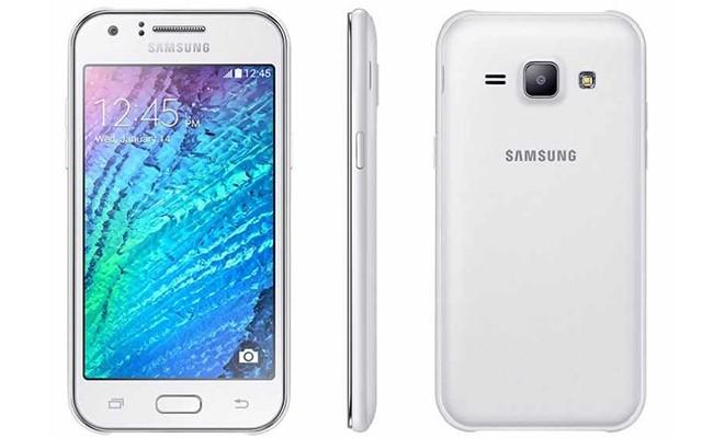 утечка цены и характеристик Galaxy J5 и Galaxy J7