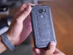 Samsung Galaxy S6 Active - высокая автономность