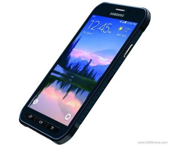Samsung Galaxy S6 Active представлен официально