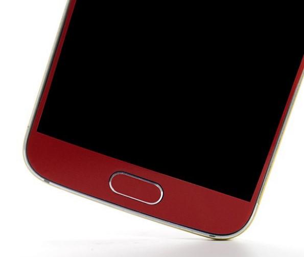 Ажиотаж над Galaxy S6 Edge Iron Man Edition