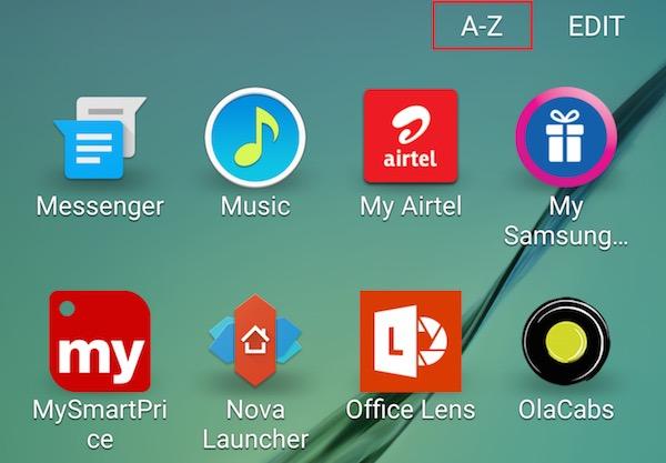 Android 5.1.1 на Galaxy S6 и Galaxy S6 edge