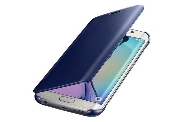 Samsung Clear Cover кейс для Samsung Galaxy S6