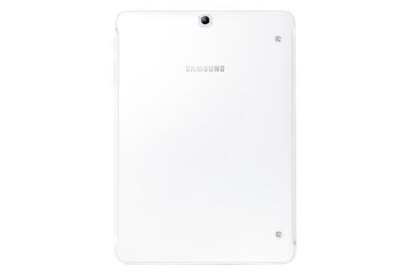 Samsung Galaxy Tab S2 - белый