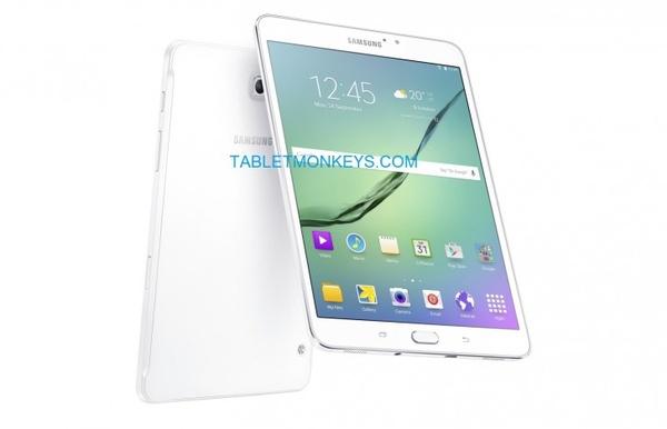 Фото Samsung Galaxy Tab S2