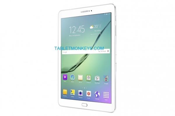 Фото Samsung Galaxy Tab S2 9.7