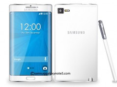 Samsung Galaxy Note 5 - характеристики