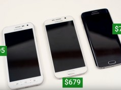 Samsung Galaxy S6 Active vs Galaxy S6 / S6 Edge