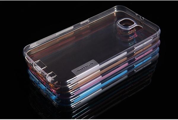 Чехлы из силикона для Galaxy S6