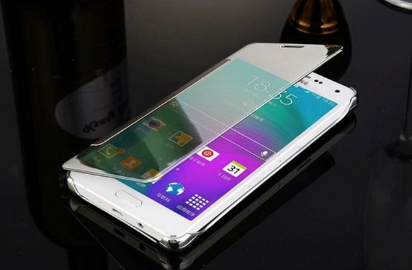 Чехлы Smart Flip для Samsung Galaxy A5