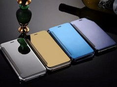 Smart Flip для Samsung Galaxy A5