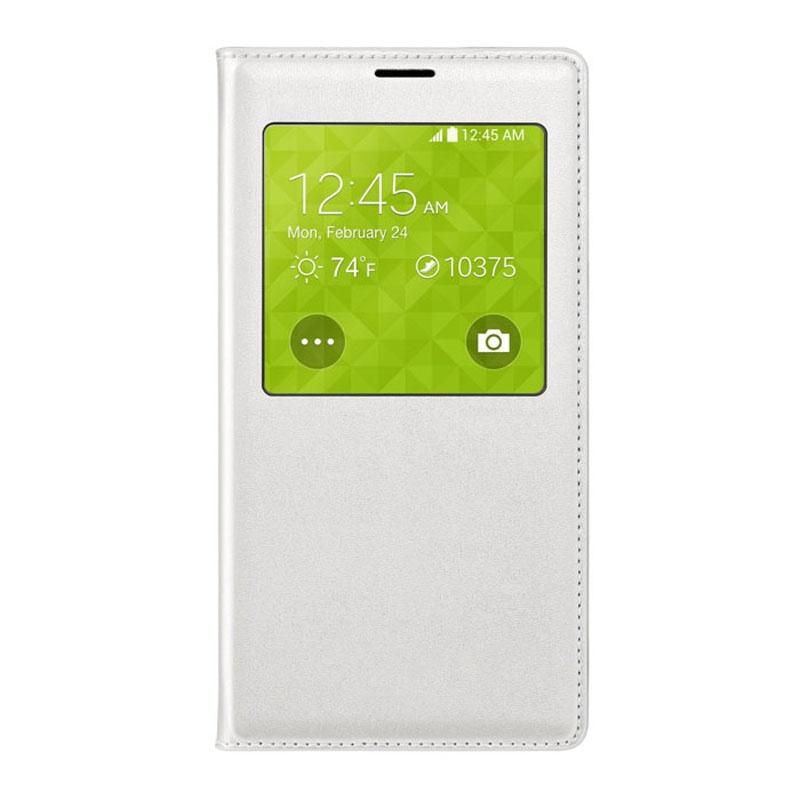Флип-кейс с беспроводной зарядкой для Galaxy S5