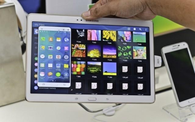 Samsung выведет на рынок Galaxy Tab S2 в Тайване в следующем месяце