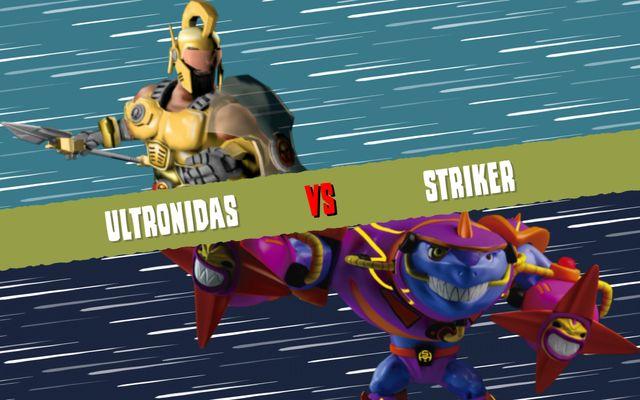 Battle Of Toys для Samsung Galaxy