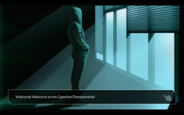 Cyberline Racing для Samsung Galaxy