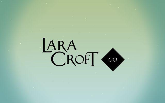 Lara Croft Go для Samsung Galaxy