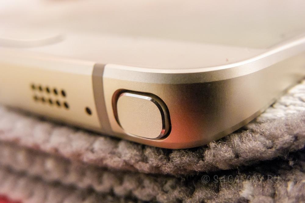 Стилус в Galaxy Note 5