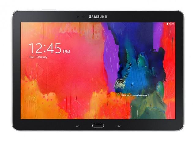 Samsung разрабатывает планшет с диагональю 18.4 дюйма!