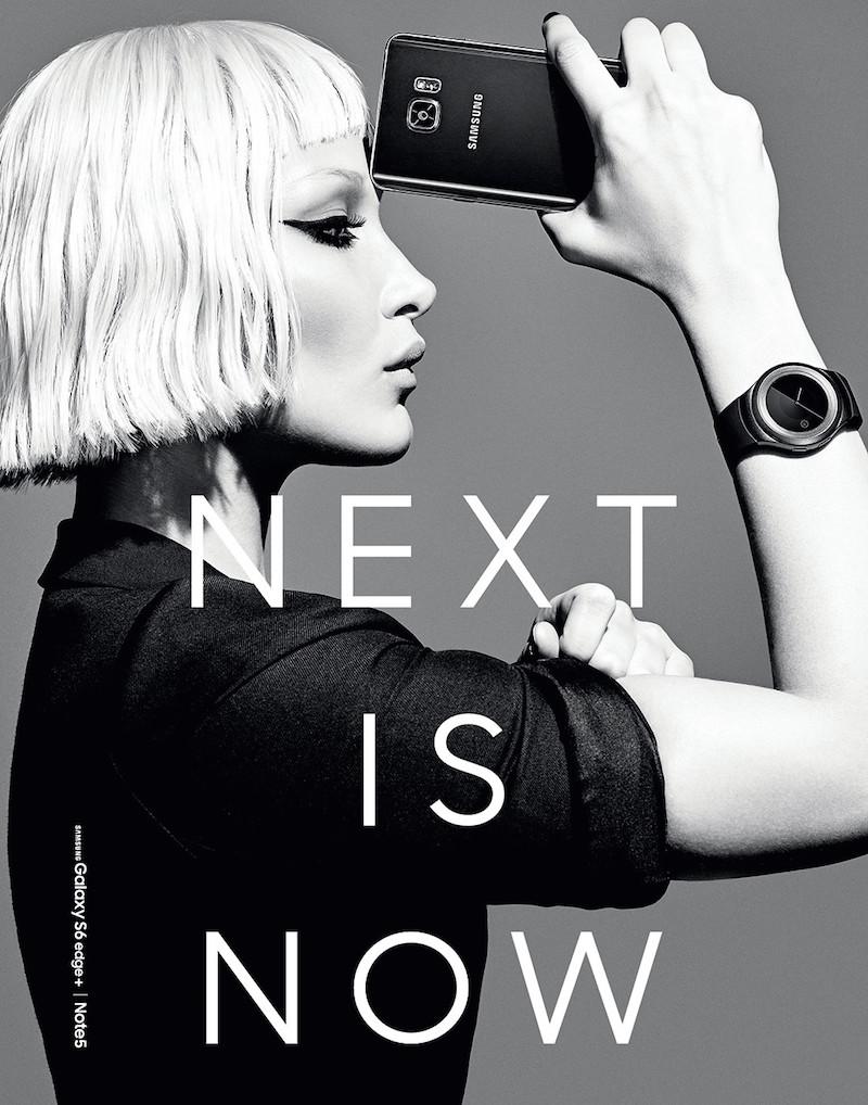 Часы Samsung Gear S2 фото