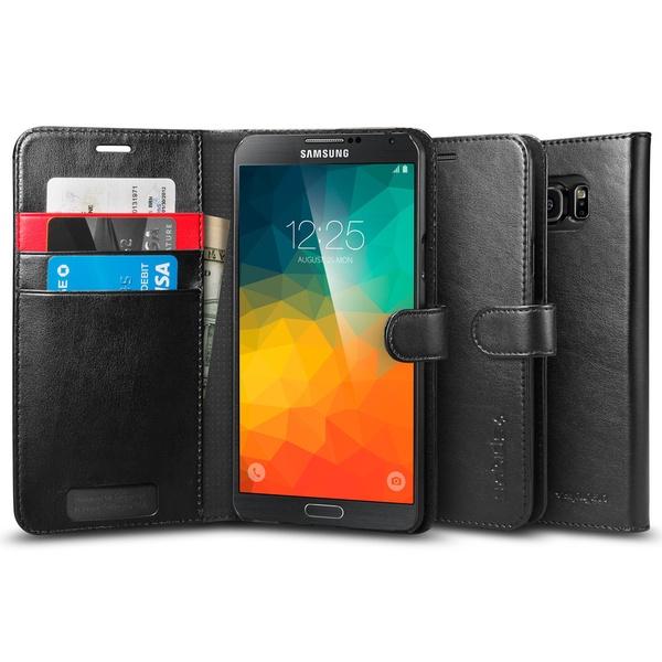 Case Wallet S для Галакси Нот 5