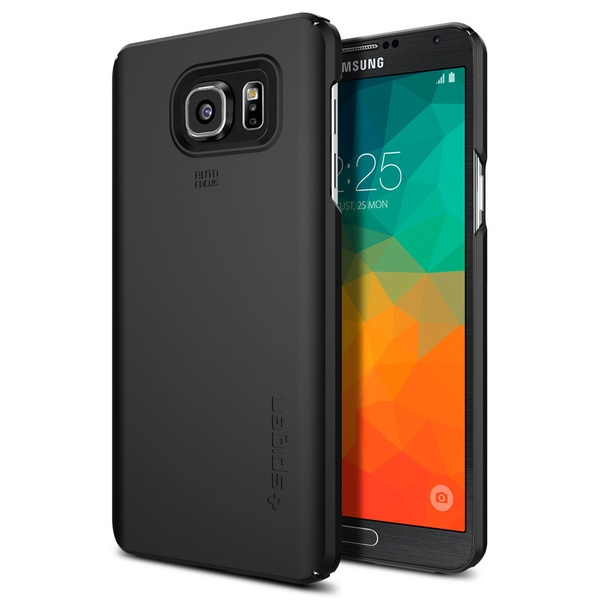 Case Rugged Armor Galaxy Note 5