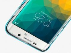 Чехлы Spigen для Galaxy Note 5 и Galaxy S6 Edge+