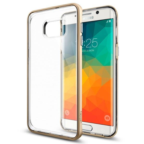 Case Neo Spigen для Galaxy Note 5 и Galaxy S6 Edge+