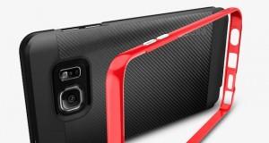 Spigen для Galaxy Note 5 и Galaxy S6 Edge+