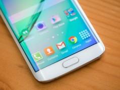 В сети появилась инфорация по стоимости и сроках выхода Galaxy S6 Edge+
