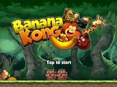 Banana Kong для Samsung Galaxy