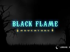 Black Flame для Samsung Galaxy
