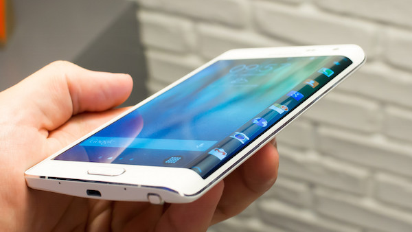 Аndroid 5.1.1 для Galaxy Note Edge