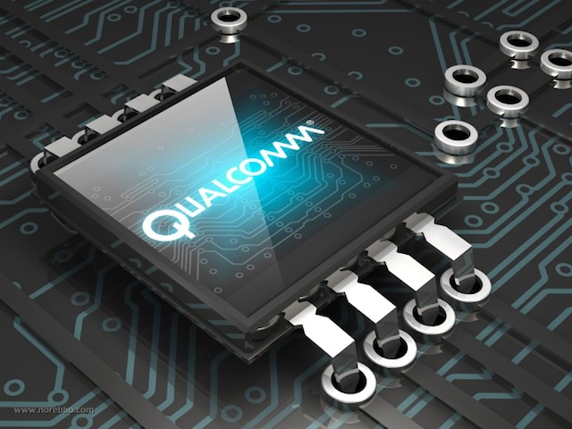 Qualcomm Snapdragon 820 в Galaxy S7