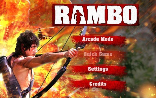 Rambo для Samsung Galaxy